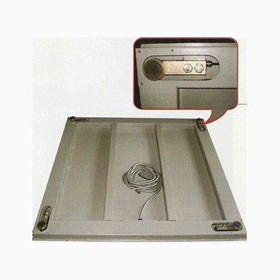 Industrial Weighing Scales | HFS Series