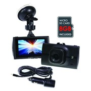 Gator Full HD Dash Surveillance Camera