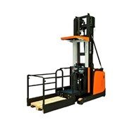 Electric Order Picker | Optio OME120HW