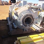 Maca Interquip | Pumps | Warman 10/8 F-M Pumps