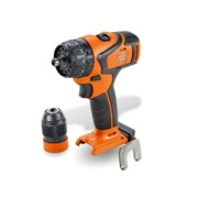 2-speed Cordless Drill/Driver Set | ABS 18 Q Select