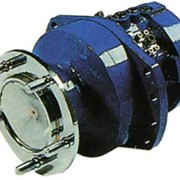 MS Wheel Motor | Hydraulic