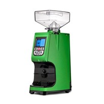 Eureka Atom Electronic Green Coffee Grinder