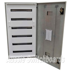 Distribution Boards | DIN Panel Board Enclosure | Colt 6