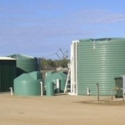 OzziKleen | Permanent Poly Tank Sewage Treatment Systems