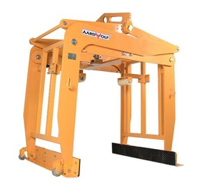 Aardwolf Brick Grabs Lifter | ABGL-1800 | Clamps