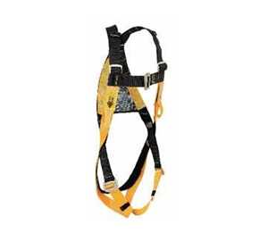 Lightweight Height Safety Harness | B-Safe