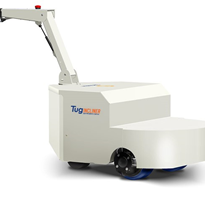 Electrodrive Tug | Tug Incliner | Electric Tug