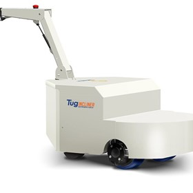 Tug Incliner - Battery Operated Electric Tug 1T | Electrodrive