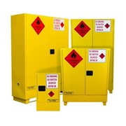 Flammable Liquid Storage Cabinet Value
