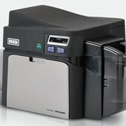 HID® FARGO®  ID Card Printer & Encoder DTC4250e