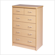 CodaCare | Aged Care Drawers - TALLBOY 600