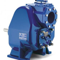 Two-Stage Self Priming Wastewater Pump | Gorman-Rupp VS3A60-B