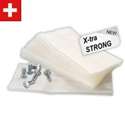 RS-Vac Extra-Strong Vacuum Sealed Bags