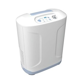 Oxygen Concentrator | At Home