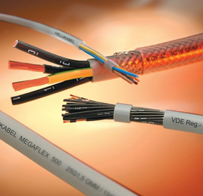Flexible Control Cables | Helukabel