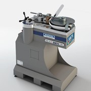 BM76 Tube and Pipe Bending Machine