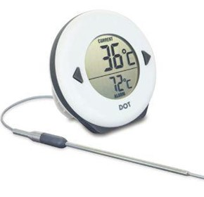 Digital Oven Thermometers