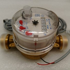 3/4″ Water Meter with Pulse Output