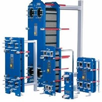 Plate Heat Exchangers | Alfa Laval