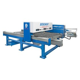 Plasma Cutting Machine | Ergo-Cut