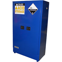 Corrosive Substances Safety Cabinet 250L (SCC250B)