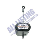 CM Lodestar Electric Hoist