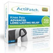 ActiPatchTM Knee Pain Relief
