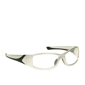 Radiation Protection Eyewear | Lightweigt Wraparound DM-808