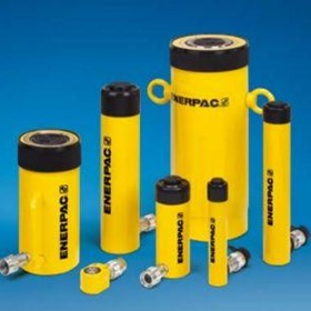 Single-Acting Hydraulic Cylinders | RC Series