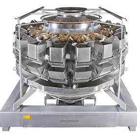 Multihead Weighers | MW-XV-L/LS Vegetables