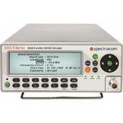 GNSS Simulators I GSG-5 Series