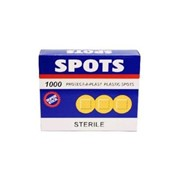 M39127 Wound Dressings - Spots 1000/bx